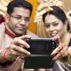 Wedding photographer Abhijit Das (abhijitdas). Photo of 22.06.2015