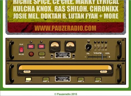Pauzeradio- screenshot thumbnail