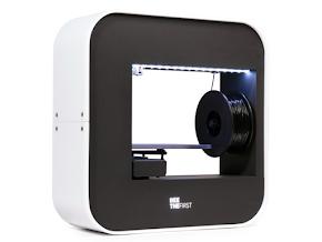 BeeVeryCreative BEETHEFIRST Portable 3D Printer