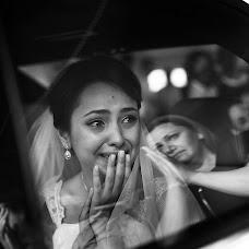 Wedding photographer Kamila Mirzoeva (kamila77). Photo of 03.07.2013