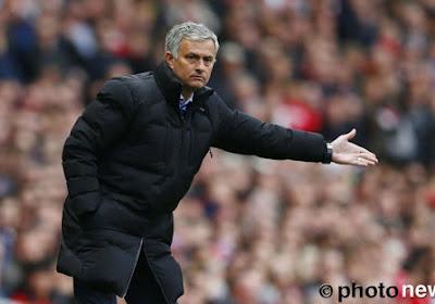 """Mourinho waarschuwt Hazard: """"Ik heb geen 'untouchables'"""""""