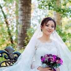 Wedding photographer Ergen Imangali (imangali7). Photo of 08.09.2018