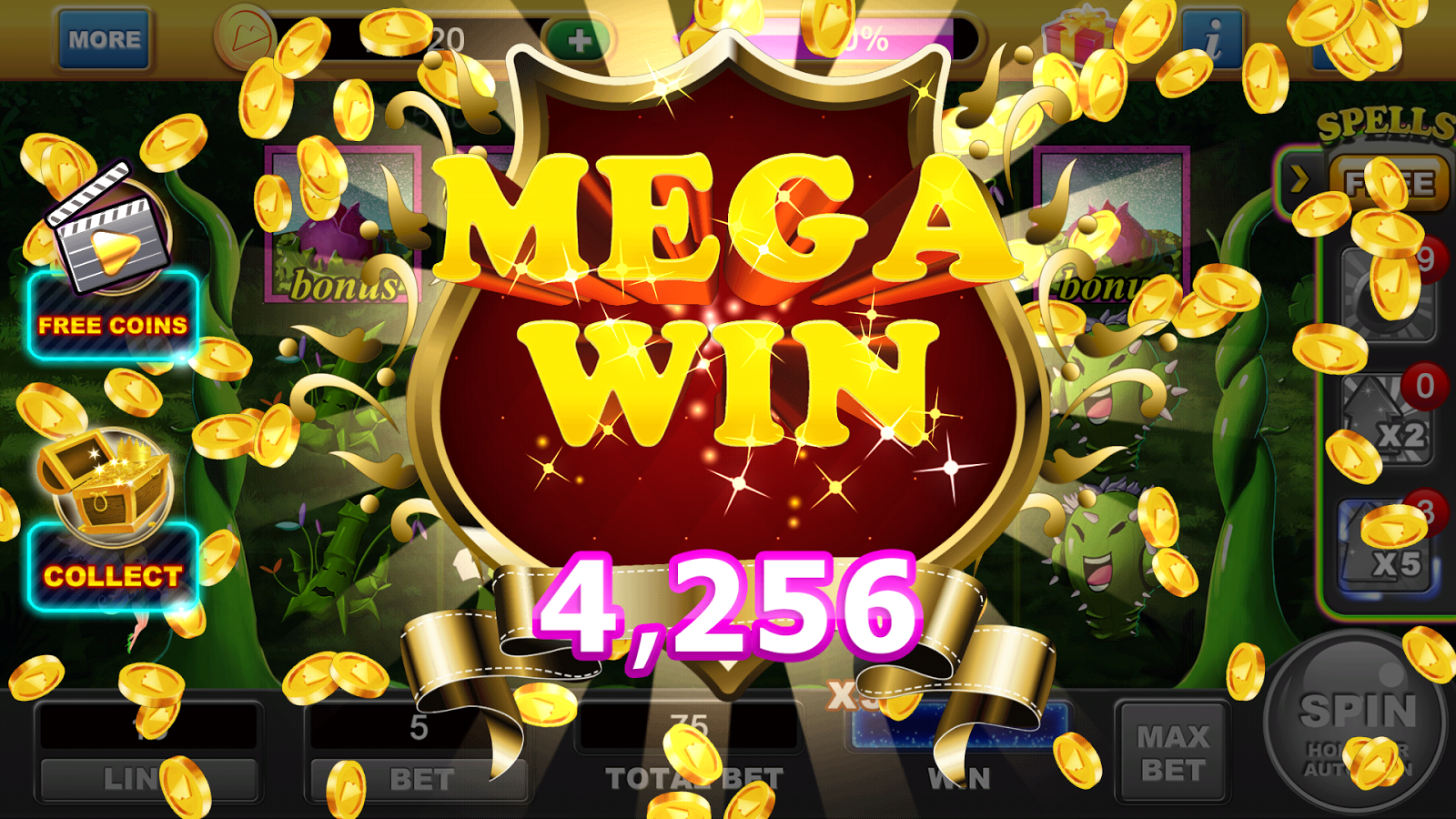 big casino wins 2