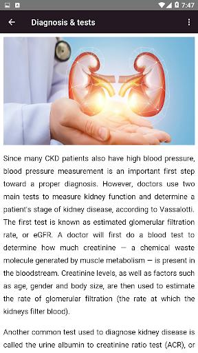 Chronic Kidney Disease (CKD) cheat hacks