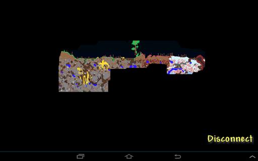 Terraria World Map screenshot 8