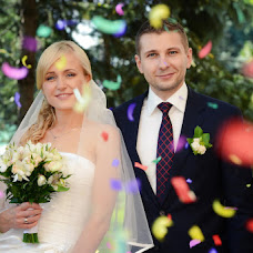 Wedding photographer Sergey Prozvickiy (cloudex). Photo of 31.01.2014