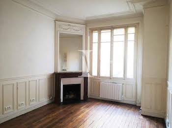 Studio 26,1 m2