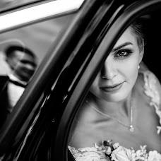 Wedding photographer Mikhaylo Bodnar (mixanja). Photo of 24.05.2018