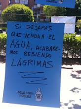 Photo: Mensaje desde Alcobendas- San Sebastian de los Reyes.
