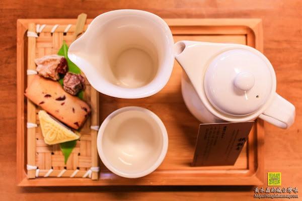 道禾六藝文化館-台中刑務所演武場|市區之中的日式茶道文青藝文茶館;也是一處免費古蹟景點