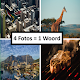 Afrikaans Word Game - 4 Fotos 1 Woord Download on Windows