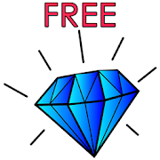 Diamond generator for free fire