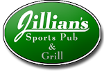 Logo for Jillian's Sports Pub & Grill