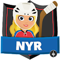 New York Rangers Hockey icon
