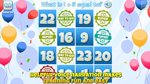 Bingo for Kids android2mod screenshots 8