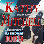 Kathy Mitchell in the Morning