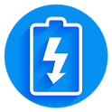 Battery Charging Monitor - Ampere Meter icon