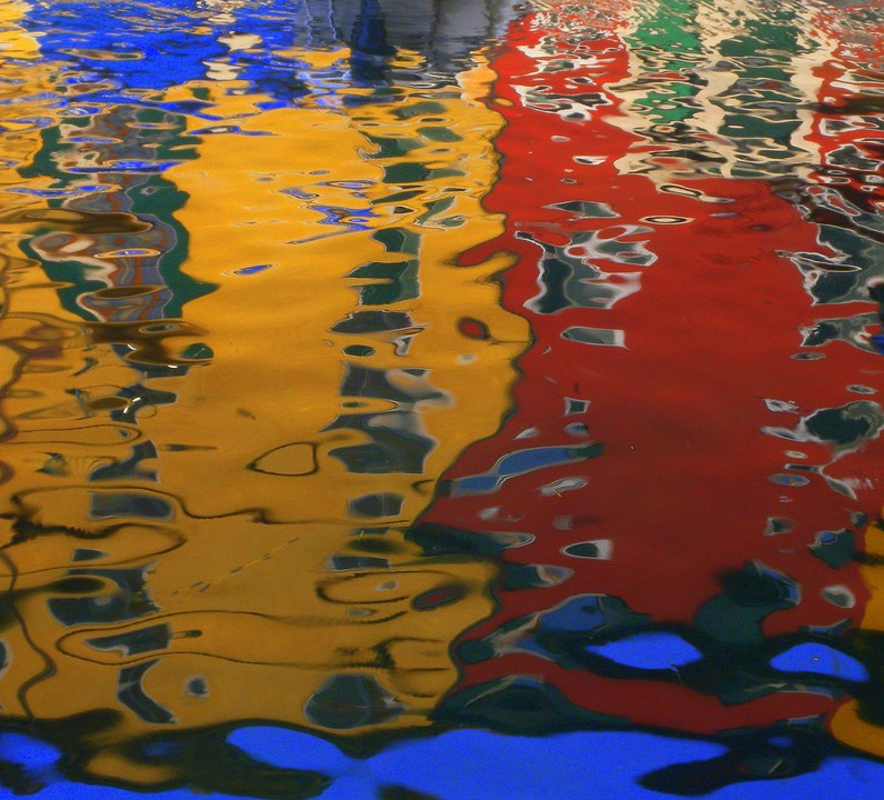 colors and colors di Wilmanna