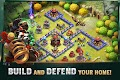 screenshot of Clash of Lords: Guild Castle