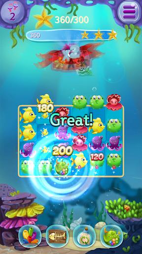 Ocean Match 3: Sea Quest