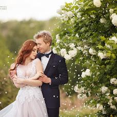 Wedding photographer Olga Mishina (OlgaMishina). Photo of 19.02.2018