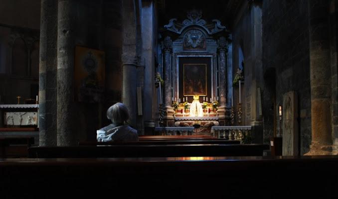 Preghiera..... di Zerosedici