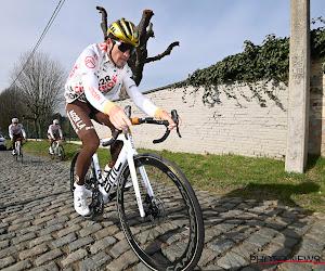 """Van Avermaet voor de Omloop: """"Toen Wout en Mathieu aankondigden dat ze er niet bij zouden zijn, vond ik dat jammer"""""""