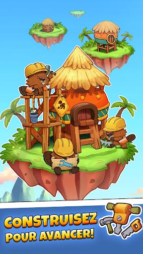 Télécharger Gratuit King Boom - Aventure De L'île Du Pirate APK MOD (Astuce) screenshots 4