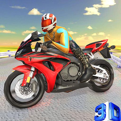 Moto Quick Racing 3D 2018