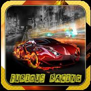 Furious Racing Puzzle Games