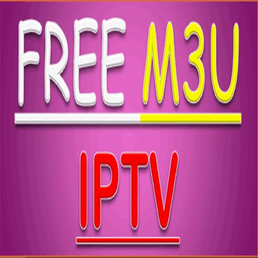 Baixar FREE M3U IPTV URL LIST para Android