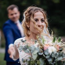 Wedding photographer Miroslav Bugir (buhir). Photo of 15.10.2018