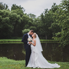 Wedding photographer Natasha Konstantinova (Konstantinova). Photo of 26.02.2017