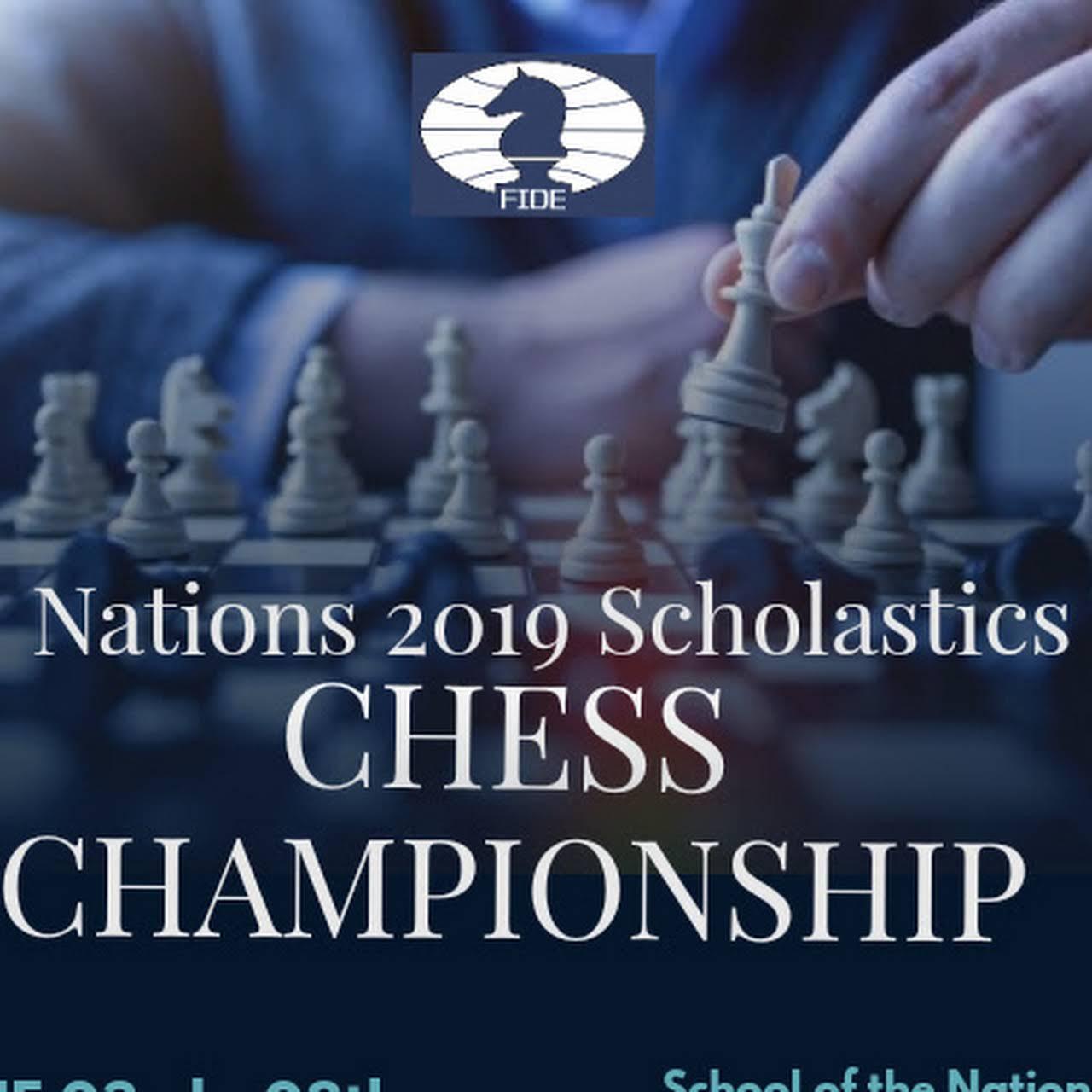 Wendell Meusa Chess Foundation - FIDE Chess Academy