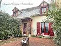 vente Maison Saint-Germain-lès-Arpajon