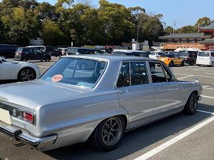 スカイライン  昭和46年 GTのカスタム事例画像 タケチさんの2021年02月21日18:49の投稿