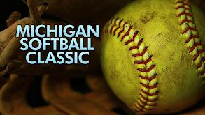Michigan Softball Classic thumbnail