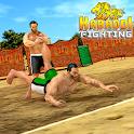 kabaddi fighting 2020 - Pro Kabaddi Wrestling Game icon