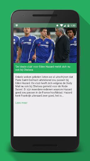 玩免費運動APP|下載Buitenspel - Voetbal Nieuws app不用錢|硬是要APP