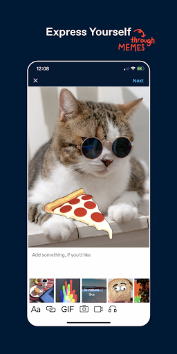 Tumblr 17.1.0.00 screenshots 1
