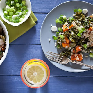 Oven Salad