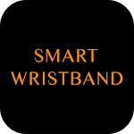 Smart WristbandApp Fitness Icon