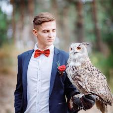 Wedding photographer Tatyana Shobolova (Shoby). Photo of 06.10.2015