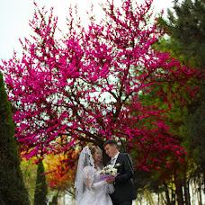 Wedding photographer Evgeniy Moiseev (Moiseev). Photo of 05.01.2018