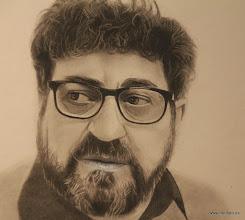 Photo: ARTERIA MZN 2015. Francisco Motto. Artista Pintor