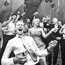 Wedding photographer Konstantin Gurkin (koostyn). Photo of 29.10.2017