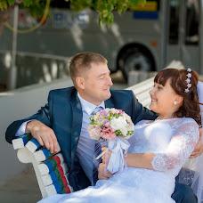 Wedding photographer Sergey Mayakovskiy (sergey343). Photo of 15.02.2016