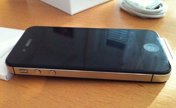 Thời gian thay IC nguồn iPhone 4, 4s tại MobileCity diễn ra nhanh chóng
