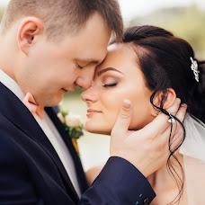 Wedding photographer Anna Chayka (annchayka). Photo of 12.11.2016