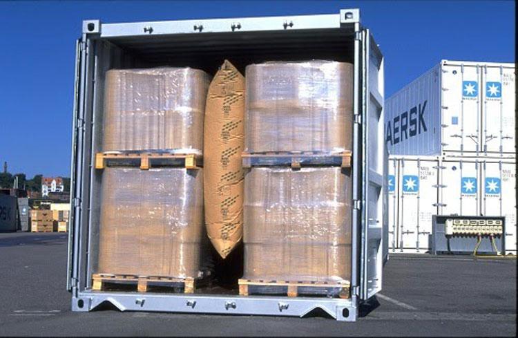 Túi khí Bates Cargo Pak chắc chắn